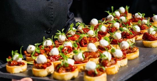 London Catering