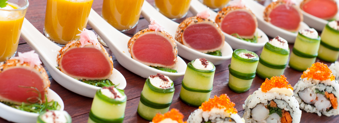 London Event Catering