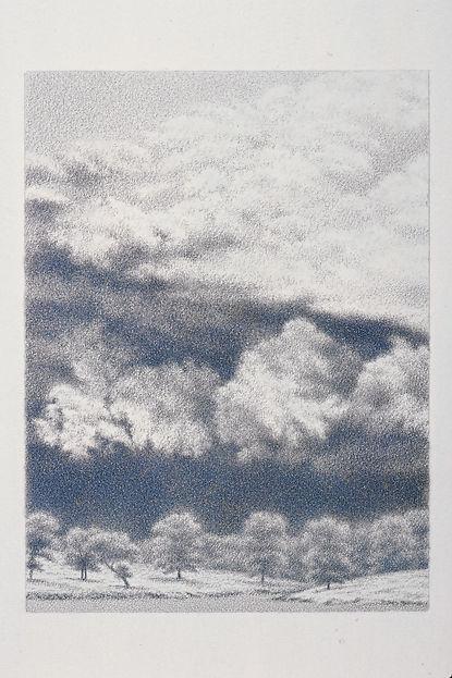 Storm over Tierra Verde