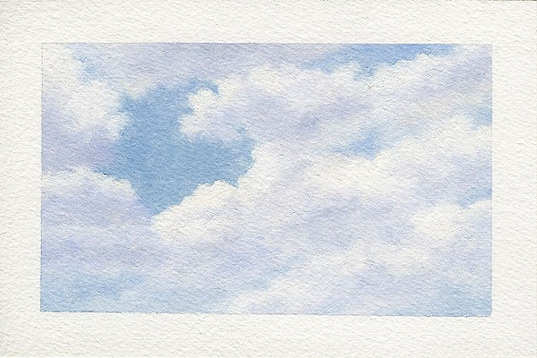 A Cloudy Day