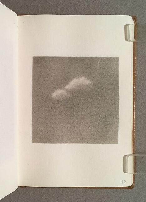 Sketchbook GS 11, Page 25