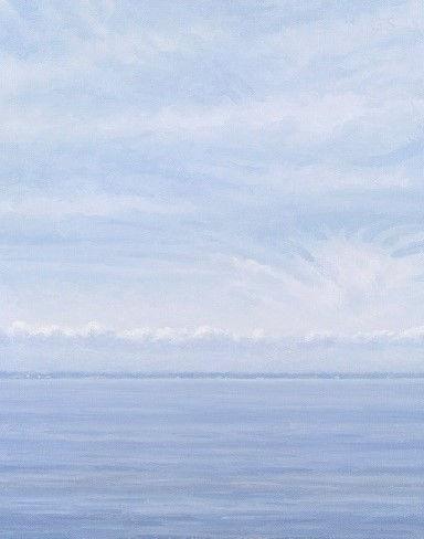 View Across the Chesapeake Bay