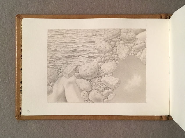 Sketchbook GS 10, Page 10