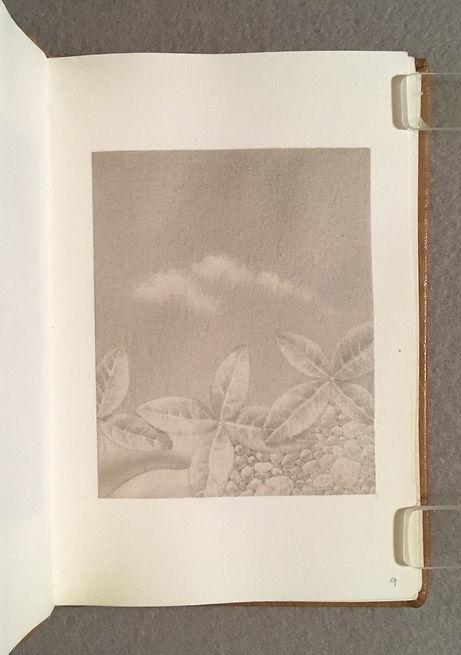 Sketchbook GS 11, Page 9