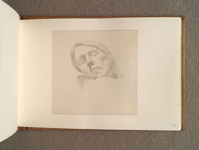 Sketchbook GS 10, Page 53