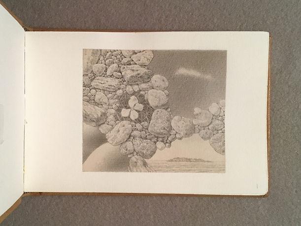 Sketchbook GS 10, Page 1