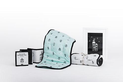 לונה פארק | חבילה מס' 5 חבילת לידה מפנקת ליולדת