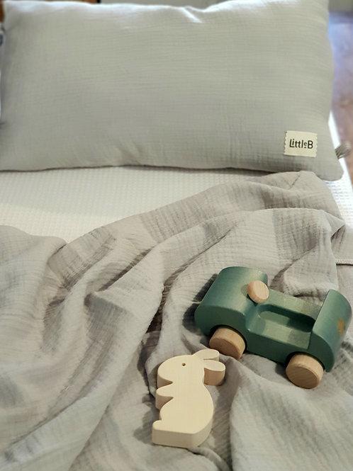 סט טטרה קייצי לתינוקות