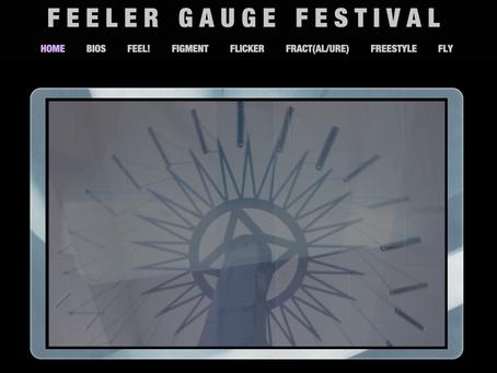 Feeler Gauge Festival