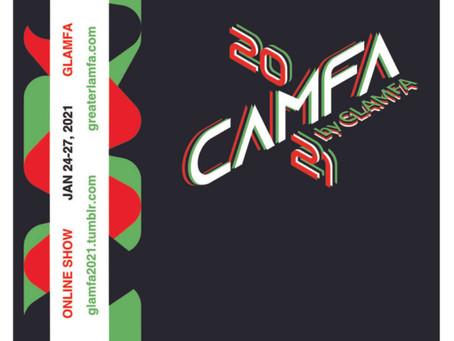 CAMFA by GLAMFA Exhibition
