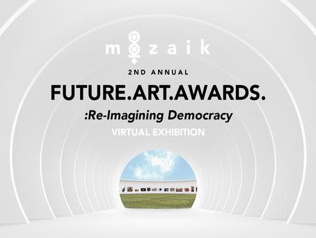 MOZAIK Future Art Award Winner 2021