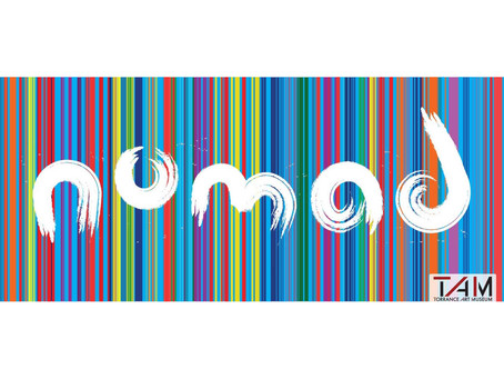 NOMAD - August 28th & 29th