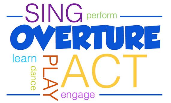 overture logo 21
