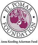 El Pomar with Anna Keesling Ackerman Fun