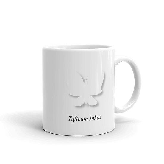 Datavizbutterfly - Tufteum Inkus - Mug