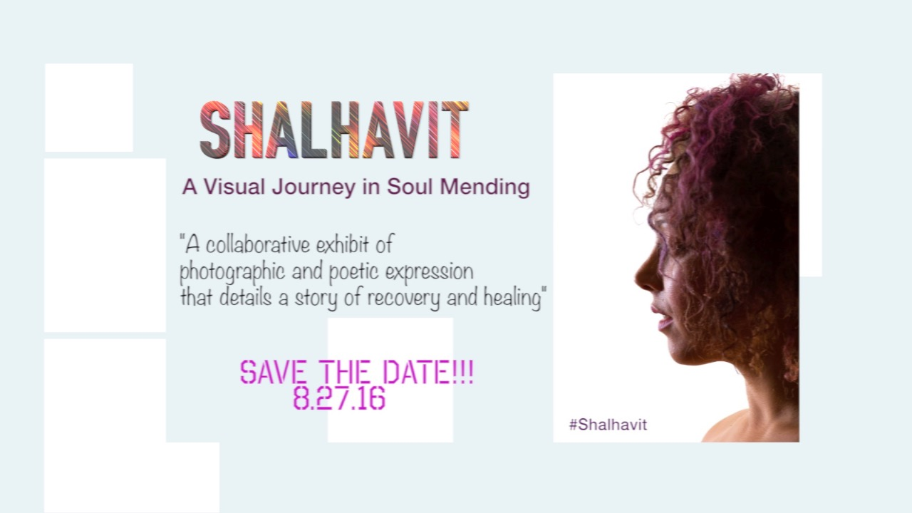 A Visual Journey on Soul Mending