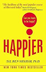 Happier: Tal Ben-Shahar