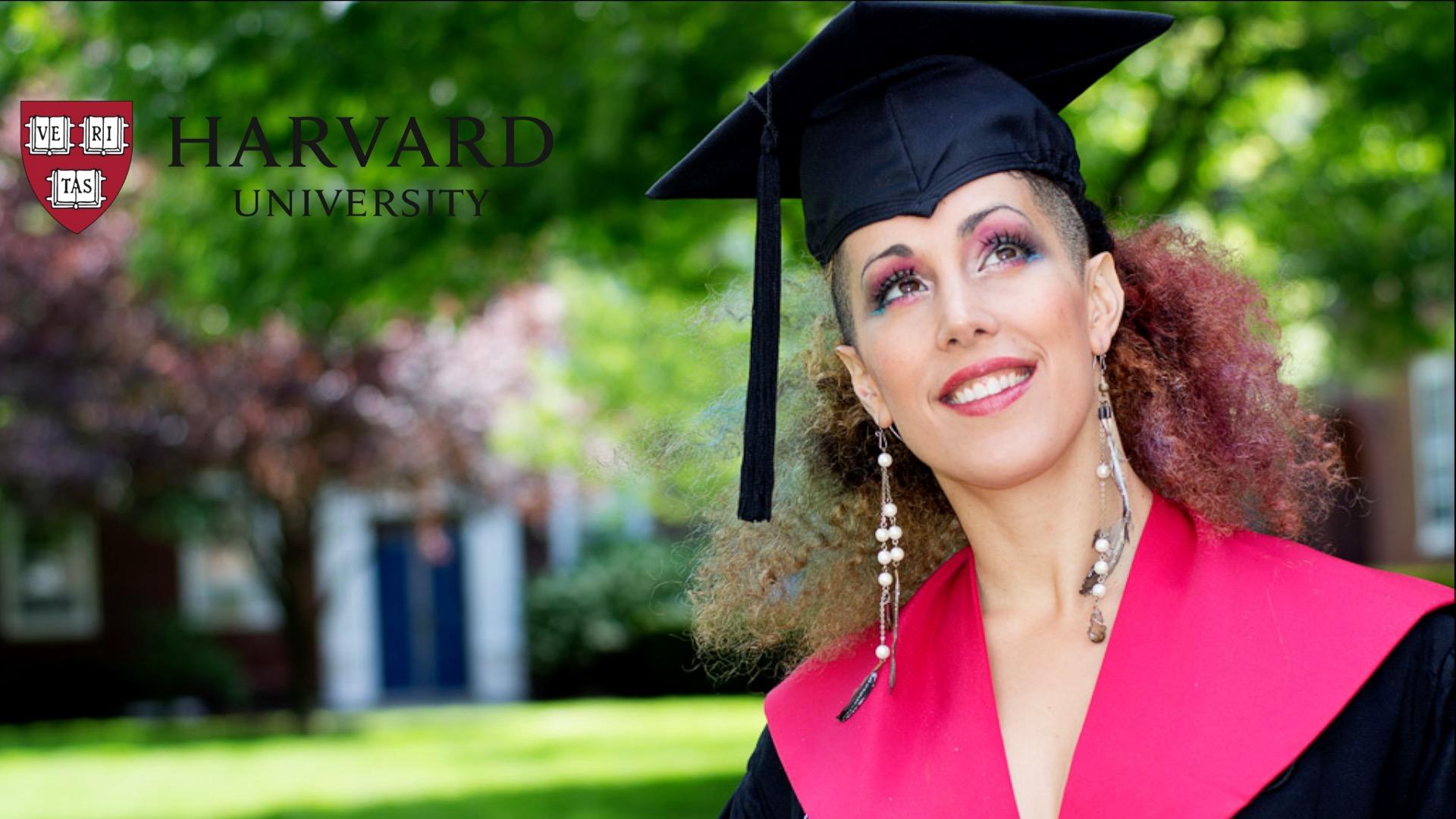 Harvard University Commencement
