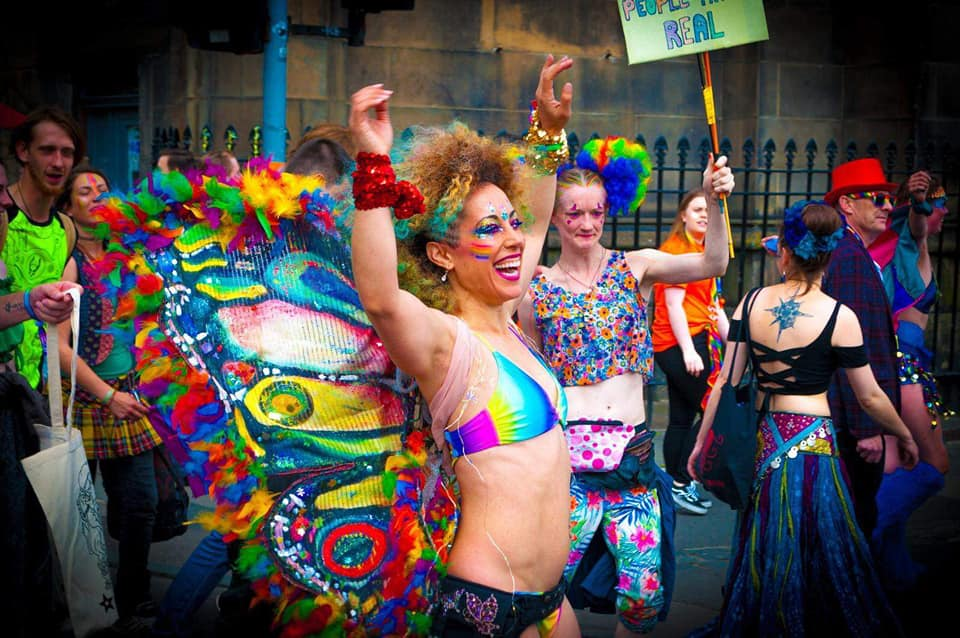 #PloyPride Love Is Love!