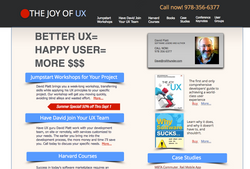 Joy of UX
