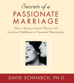 Secrets of a Passionate Marriage