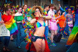 Love is Love! #rainbow #diversity