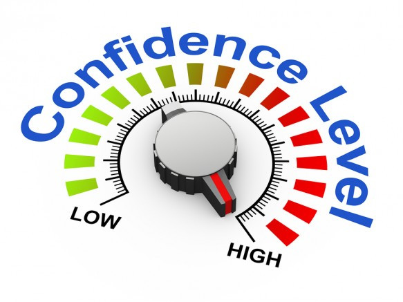 3 Proven Ways to Increase Your Confidence