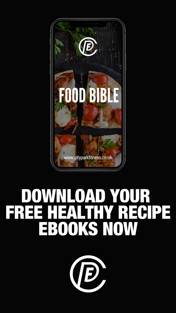 DOWNLOAD YOUR FREE NUTRITION EBOOK NOW (