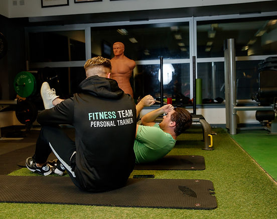 Dennistoun Gym Memberships