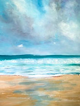 Alison H Daley Paintings