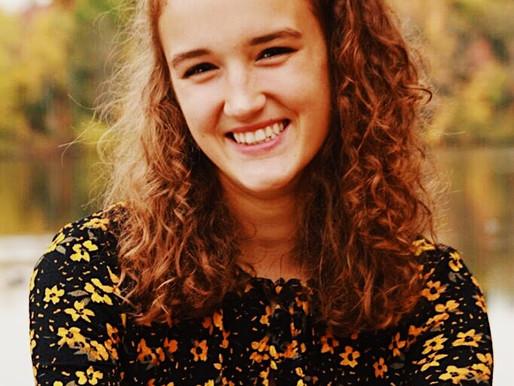Intern Spotlight: Anja Westhues