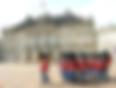 城堡 - 丹麦 - Amalienborg