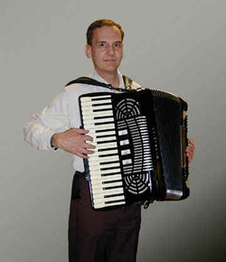 Mike Z. and Accordion