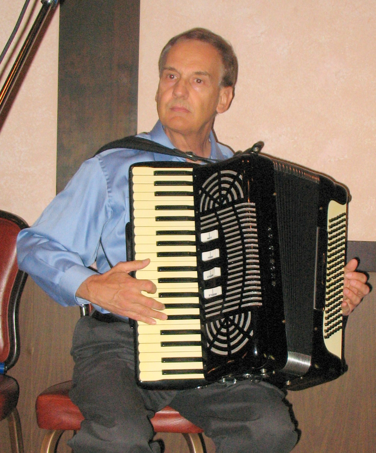 Silicon Valley Accordion Society