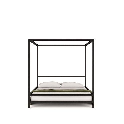 Łóżko N_01