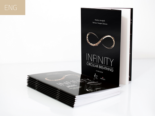 FullPackage: INFINITY Textbook+Exercises & 5-Modules eMasterclass (E.U. ONLY!)