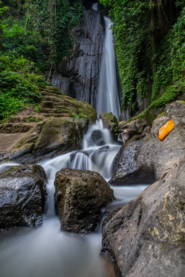 Fotografie-Landschaft-wasserfall-bali