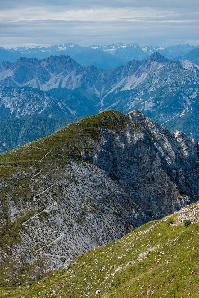 Fotografie-Landschaft-mittenwald-höhenwe
