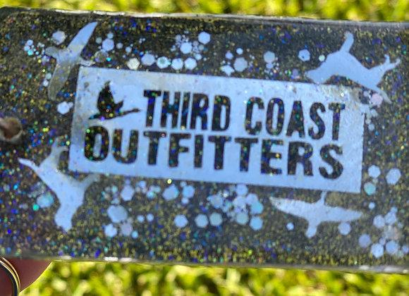Third Coast Keychain