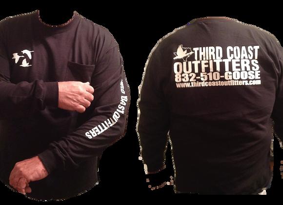 Third Coast Logoed Shirt