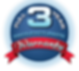 Movincool Warranty badge
