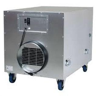 Abatement H2KM 2000cfm HEPA Negative Air Machine