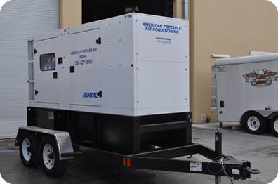 220Kw Generator