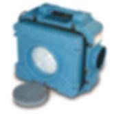 Defender HEPA 500 Air Scrubber