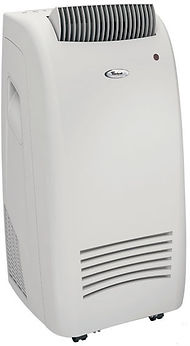 Residential portable air condtioner