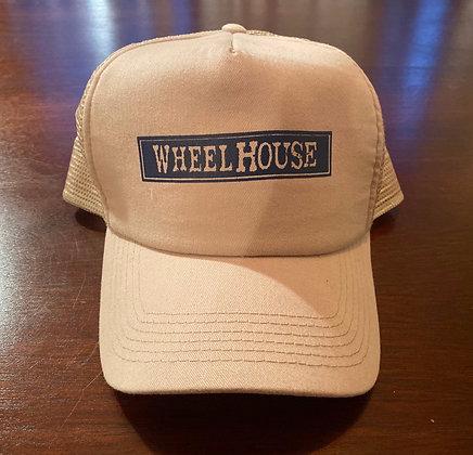 WheelHouse Trucker Hat