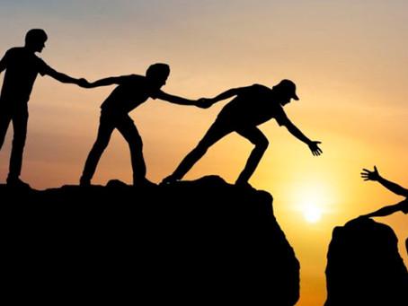 Conteúdo de confiança:                                           ONEUP Comunicação e Eventos