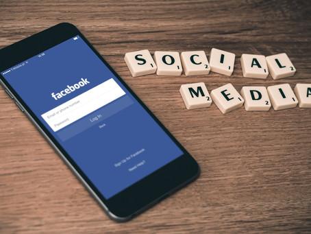 Um mundo que não é dominado, pelo Facebook