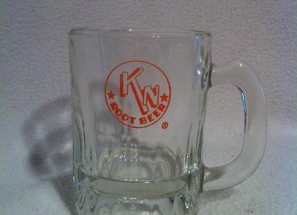 3 oz KN Root Beer Mug