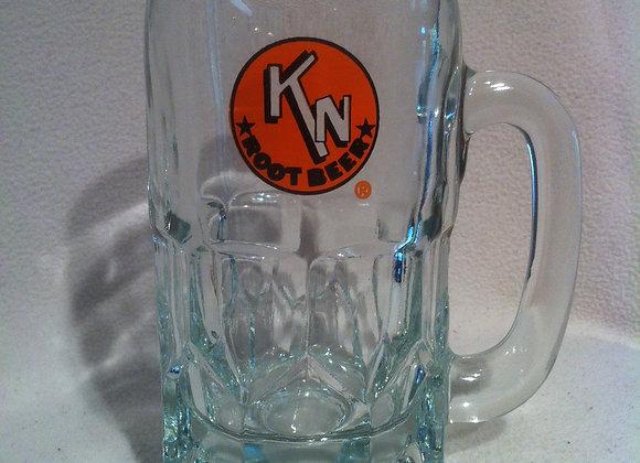 16 oz KN Root Beer Mug
